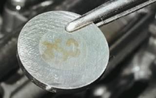 Регулировка клапанов ваз 2114 инжектор