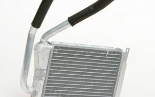Замена радиатора на дэу нексия