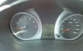 Лада гранта расход топлива на 100 км