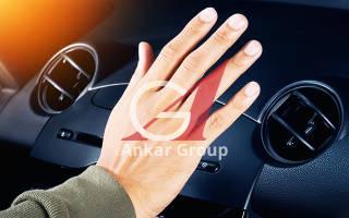 Как быстро прогреть машину