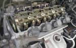 Регулировка клапанов хонда цивик